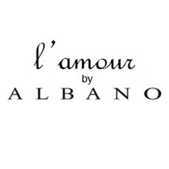 L'amour by Albano